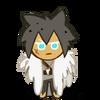 Werewolf Cookie (OB)