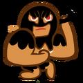 근육맛 쿠키