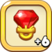 Princess Cookie's Ruby Ring+6