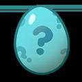 Rare Egg