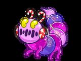 Jellied Worm/CookieWars