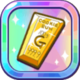 Gold Drop's Pure Gold Bar