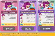 Package Deals For Onion Cookie Wikia