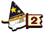 Wizard Cookie Relay