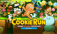 Cookie Run 2nd Story
