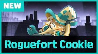 Meet Roguefort Cookie