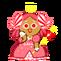 Princess Cookie