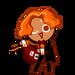 Cinnamon Cookie