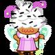 Cream Cookie Halloween