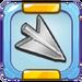 Silver Arrowhead