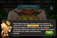 Checking out mystery jewels WotD