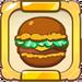 Macaroon Hamburger