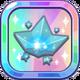 Star Jelly from Glitter Ball