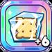 Frozen Cracker+6