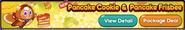 Pancake Frisbee header
