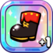 Pirate Cookie's Revival Boots+1