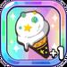 Wizard Cookie's Cone of Ice Cream+1