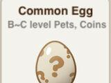 Common Egg