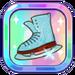 Icy Blade Skates