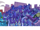 The City of Wizards