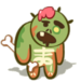 Zombie Cookie