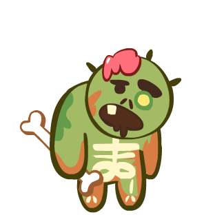 File:Zombie Cookie.png