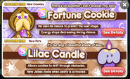Fortune Candle newsletter 20141020