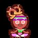 Yoga Cookie