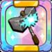 Mythical Stone Hammer