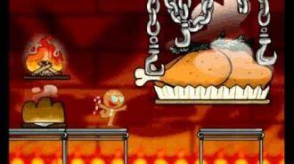 OvenBreak Skittles Official Game Trailer