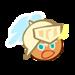Cookie0009 head