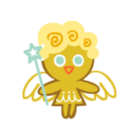 Angel Cookie