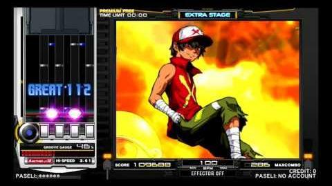 Beatmania IIDX 23 copula Dynamite SPA 正規