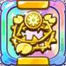 Gold Lotus Blossom Wisdom Ring