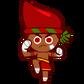 Muay Thai Cookie