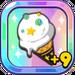 Wizard Cookie's Cone of Ice Cream+9