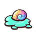 Big Honey Snail's Honey Slime