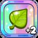 Ninja Cookie's Tree Leaf+2