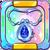 Sacred Restoration Pendant of Water