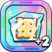 Frozen Cracker+2