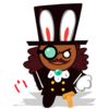Pirate Cookie Halloween