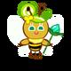 Fairy Cookie Halloween