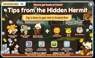 Tip1 Coins 20102014