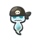Vengeful Pirate Ghost