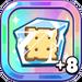 Frozen Cracker+8