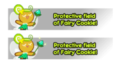 Play passive fairy