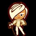 화이트초코 쿠키