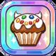 Creamy Monster Muffin