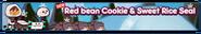 Red Bean Seal header