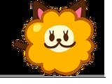 치즈뭉치 고양이